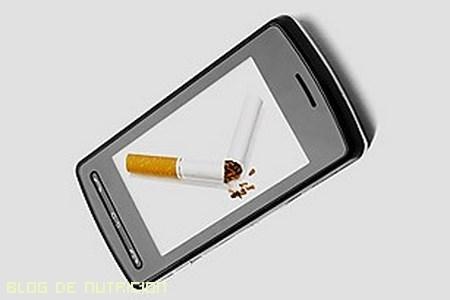 cómo dejar de fumar gratis