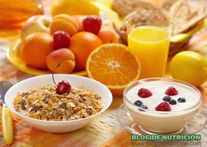 desayunos rápidos para llevar