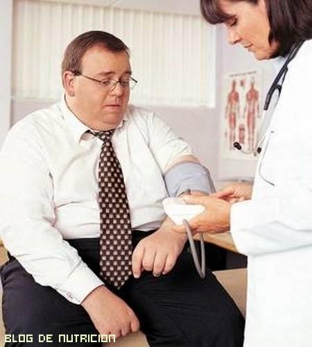 Consejos de salud para gente obesa