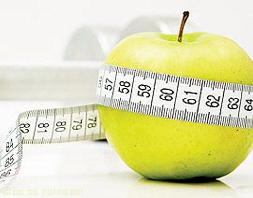alimentos para dietas sencillas