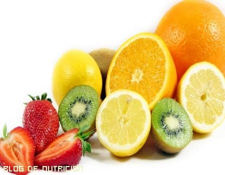 frutas con cáscara
