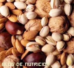 frutos secos para la salud