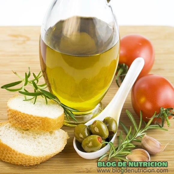 platos de dieta mediterránea