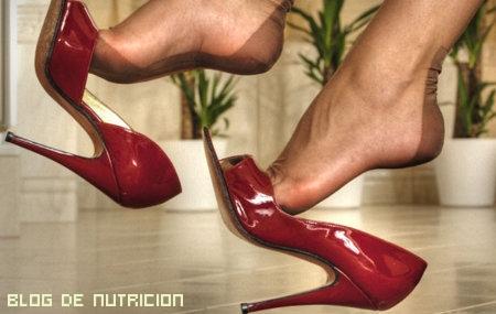remedios caseros para los pies