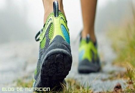 zapatillas para deportistas