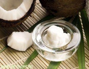 El aceite de coco para nuestra salud