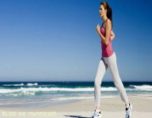 Activa tu metabolismo también en verano