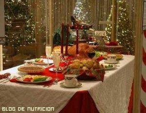 Ahorra en la alimentación navideña