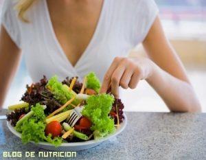 Alimentos para mantener a raya las hormonas