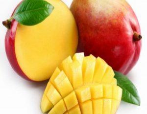 Batido de mango un básico en nuestra dieta