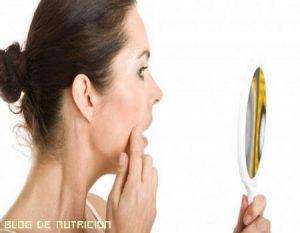 Trucos contra el acné