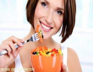 Evita la pérdida de vitaminas