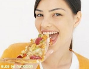 Consejos para ganar peso