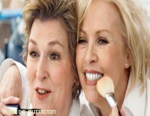 Mejora el crecimiento del cabello en mujeres mayores