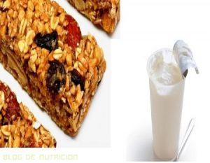 Tres ideas de desayunos rápidos y nutritivos