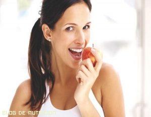 La dieta según tu edad