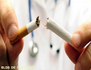 El tabaco empeora las alergias