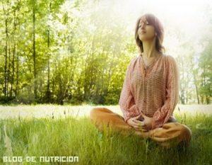 Ejercicios de respiración para relajarse