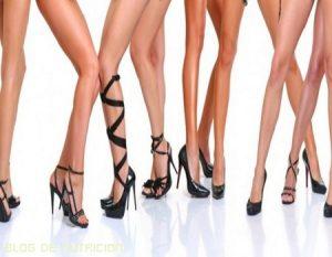 Trucos contra las rozaduras de zapatos