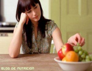 Remedios contra la falta de apetito