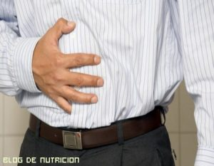 Dieta para hernia de hiato