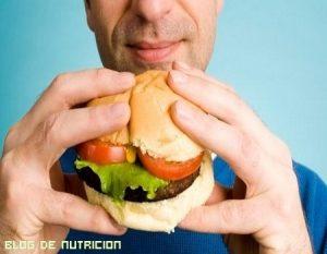 Consejos para evitar malos hábitos alimenticios