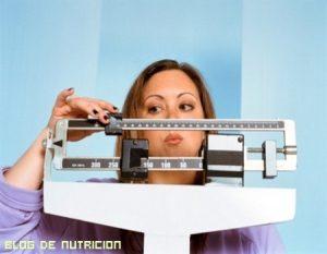 Ideas para mantener nuestro peso
