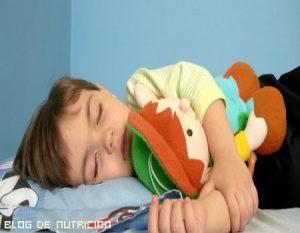Consejos para un mejor sueño en los niños