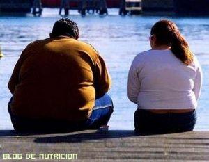 Complicaciones en la obesidad