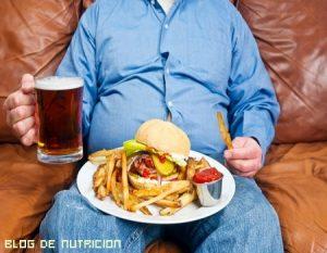 Datos sobre la obesidad