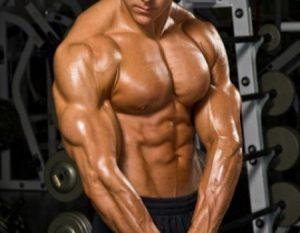 Óxido Nítrico para tus músculos