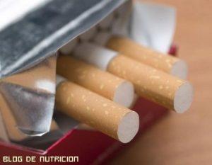 Peligros ocultos de los cigarrillos