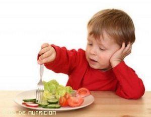 Prevenir la anemia en los niños