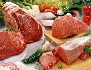 Sustituye la carne roja por otra más saludable