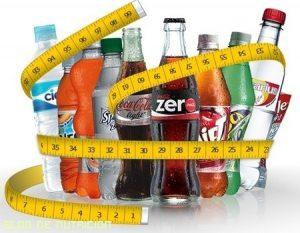 ¿Son buenos los refrescos dietéticos?