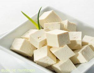 Beneficios del tofu