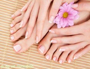 Remedios para las uñas encarnadas