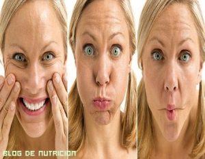 Tu rostro en forma con el yoga facial