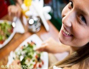 Alimentos que favorecen el estrés