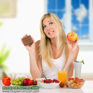 Alimentos que queman grasa