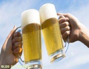 Todos los beneficios de la cerveza