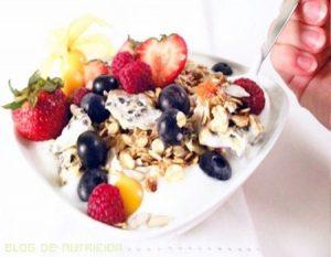 Muesli para tus desayunos más sabrosos