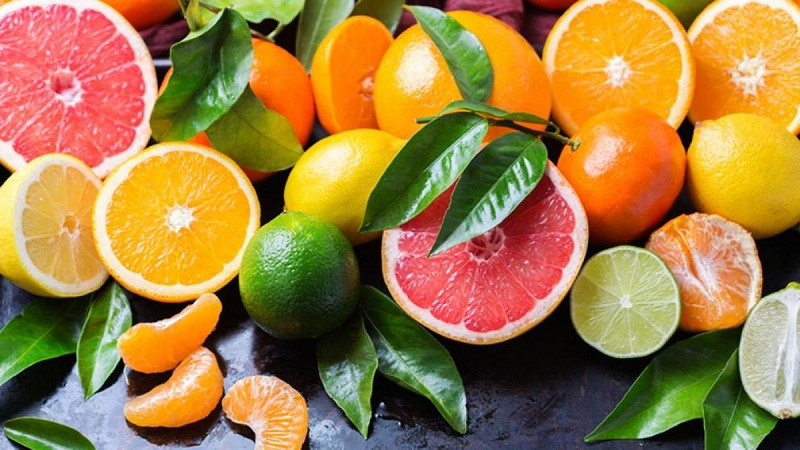 contenido de vitamina c