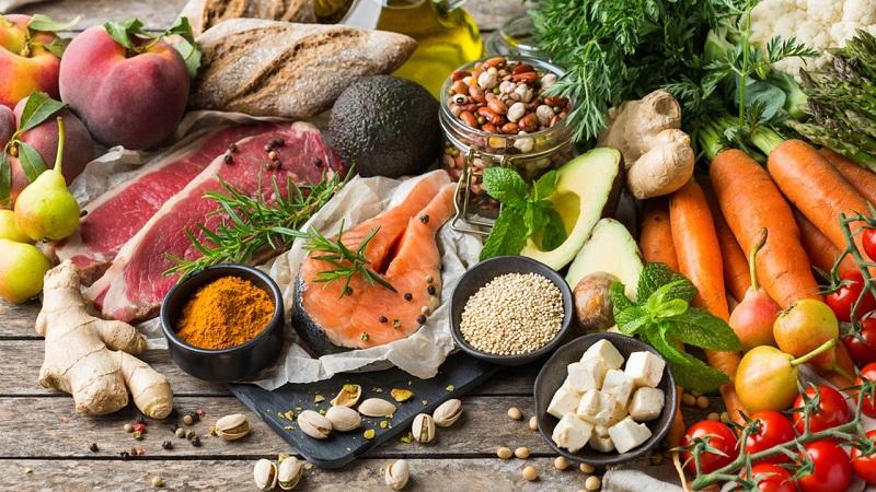 dietas más saludables para adelgazar