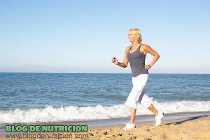 Ejercicios en la menopausia