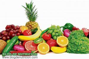 4 consejos para consumir más frutas y verduras