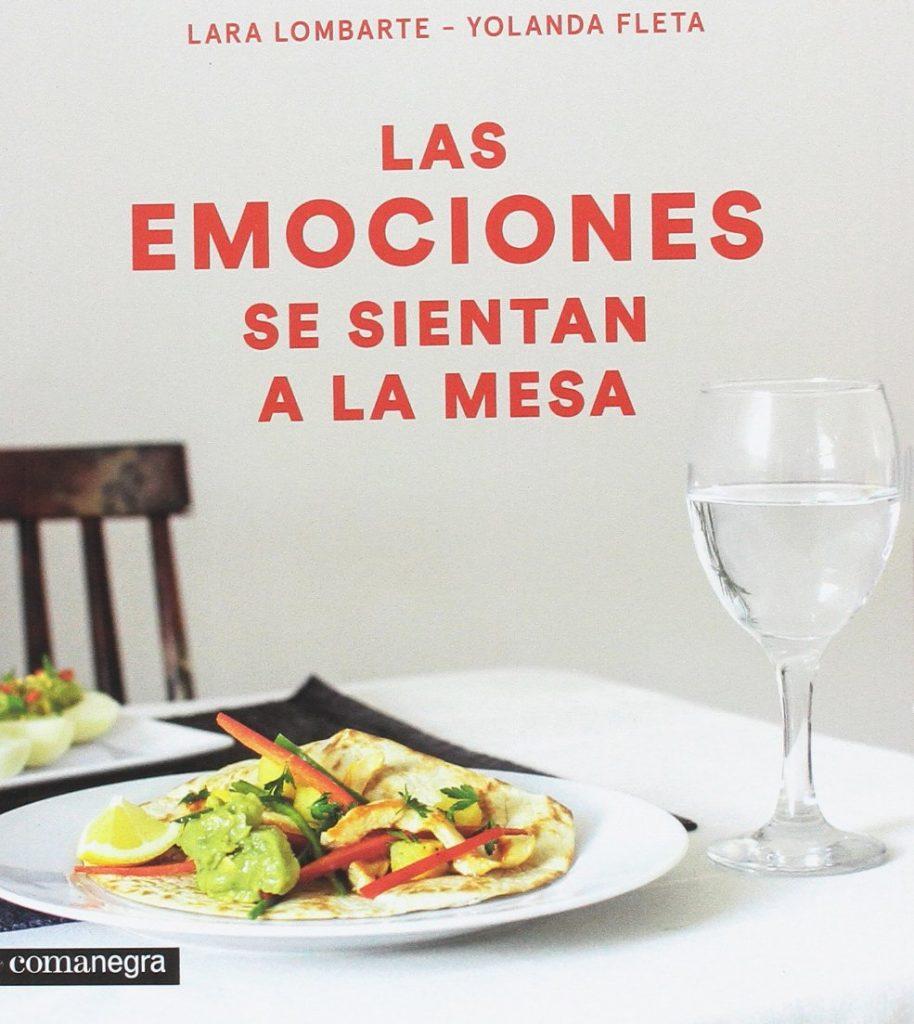 Las emociones se sientan a la mesa