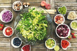 Libros sobre dietas