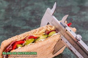 Errores a evitar en nuestra dieta