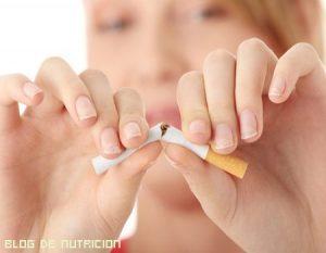 Efectos del cigarro